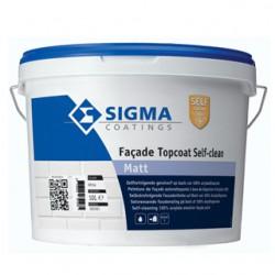Sigma Façade Topcoat...