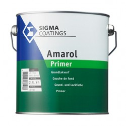 Sigma Amarol Primer wit
