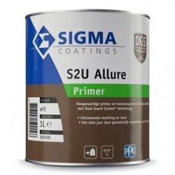Sigma S2U Allure Primer kleur