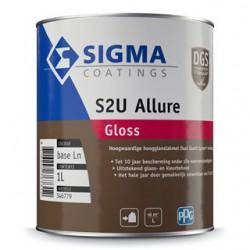 Sigma S2U Allure Gloss Wit