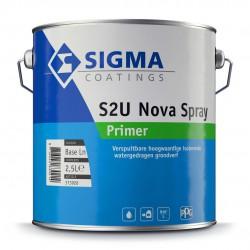 Sigma S2U Nova Spray Primer...